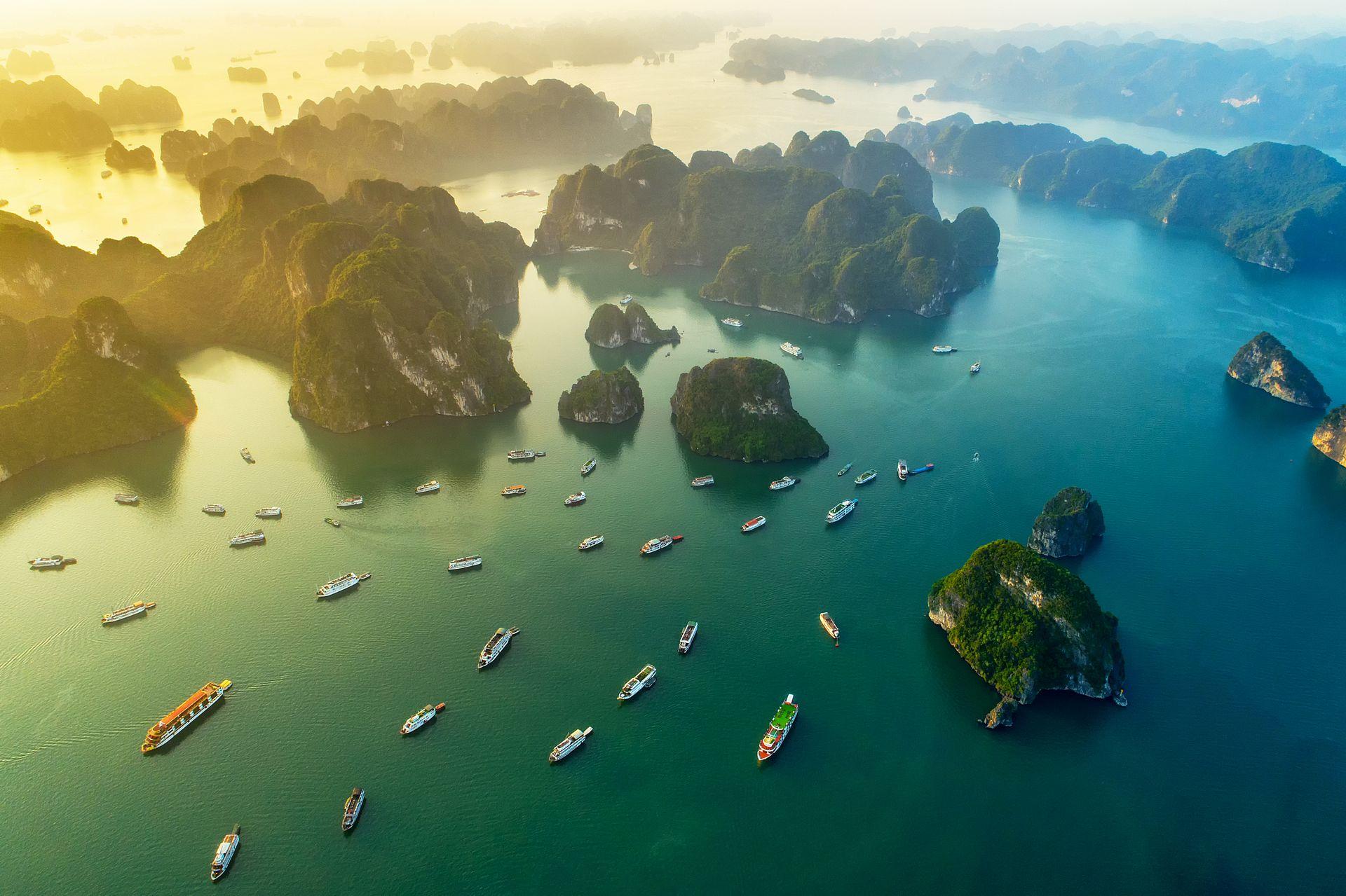 Вьетнам – всё и сразу