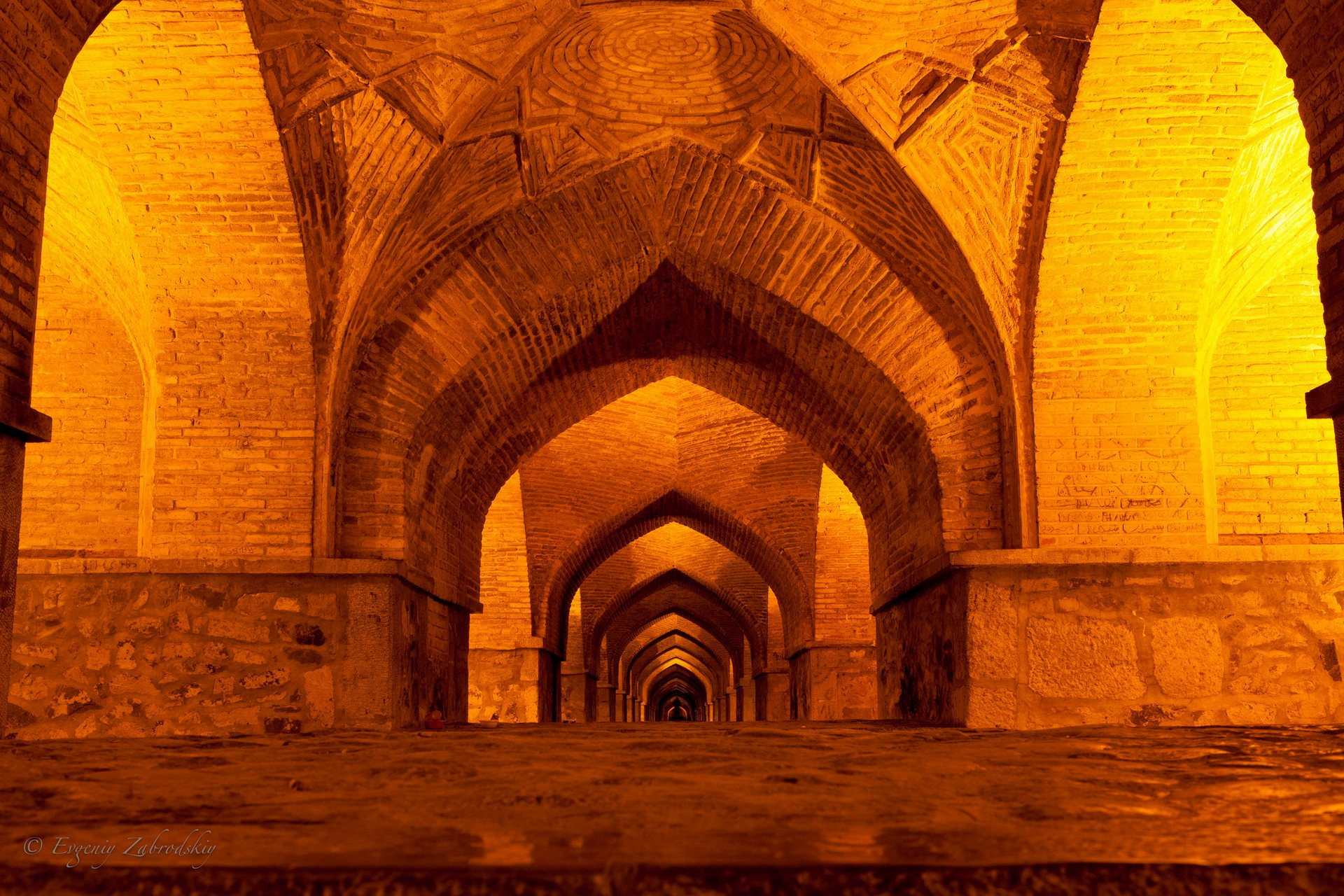 Иран – страна вне времени