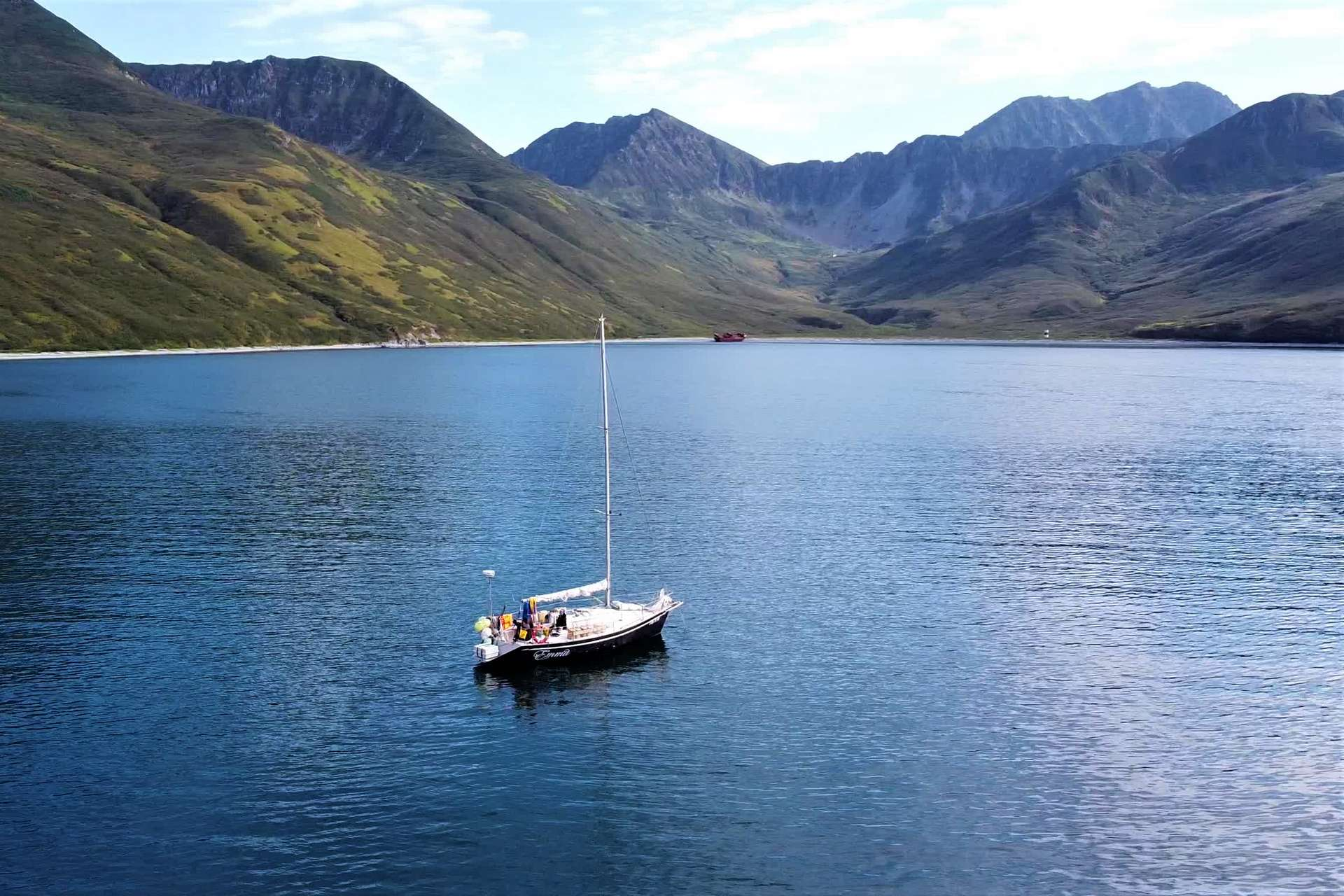 Комбо-путешествие по Камчатке: океан и вулканы