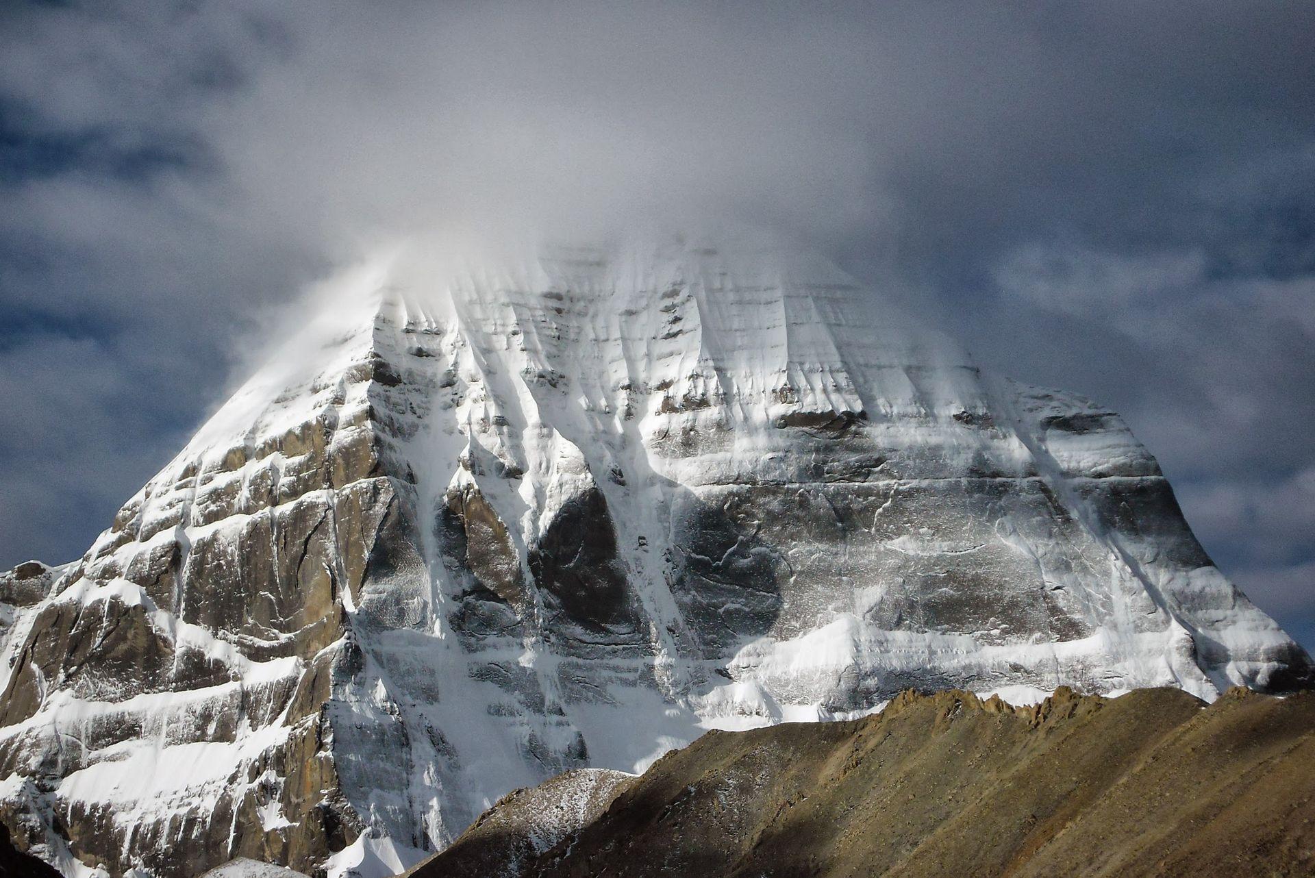 Кайлас и весь Тибет!
