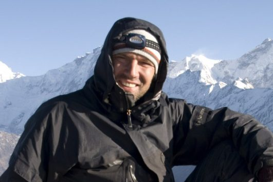 Андрей Федорóвич