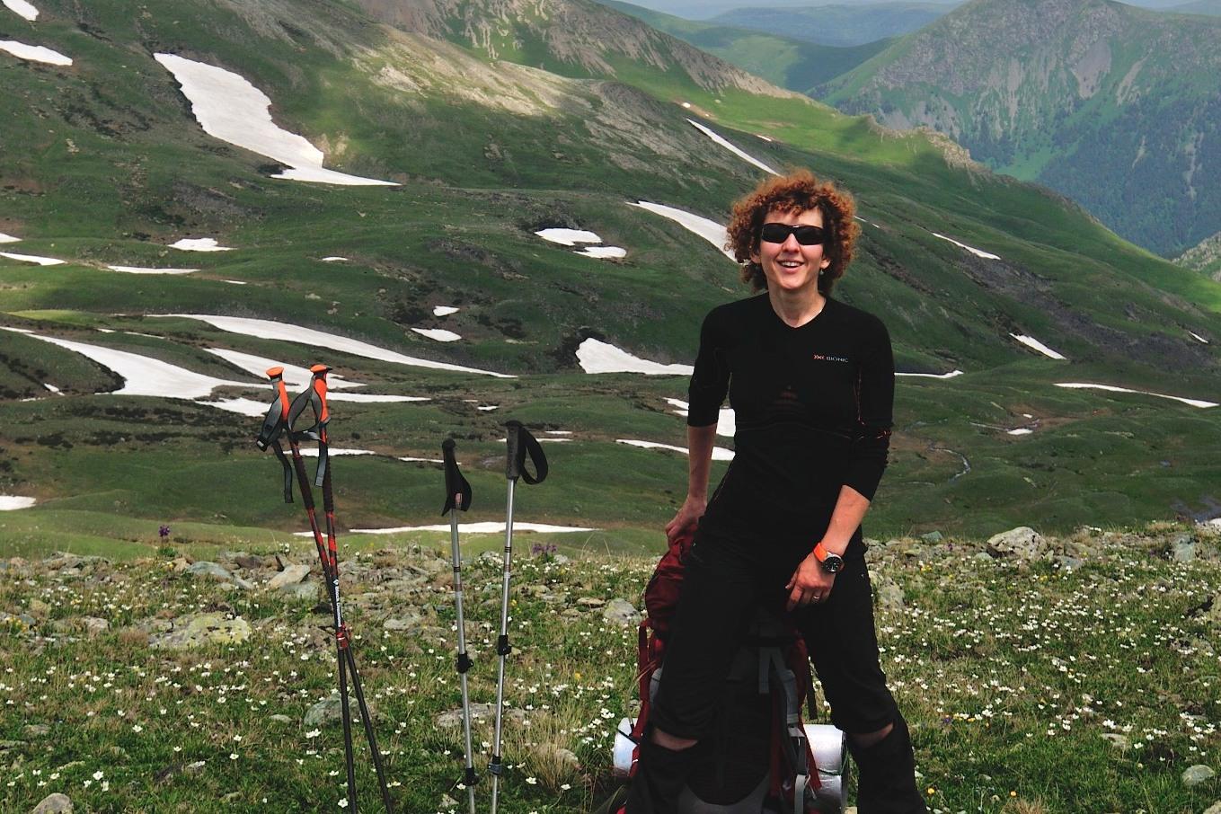 Ольга Хараманян