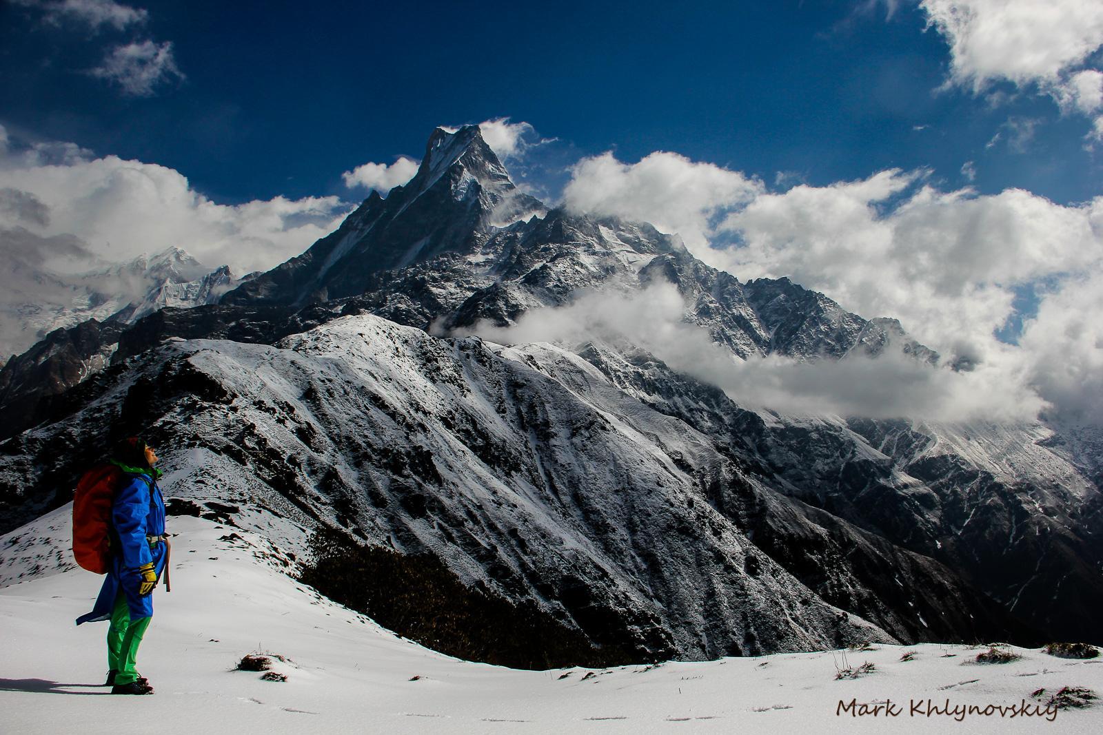Непал: перезагрузка