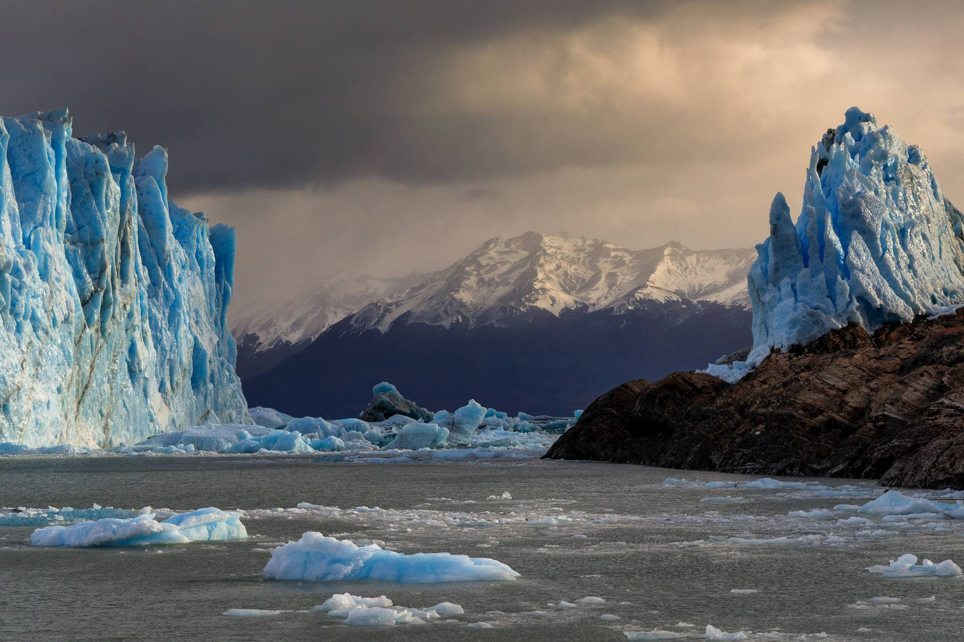 Патагония и Озерный край — путешествие за край Земли