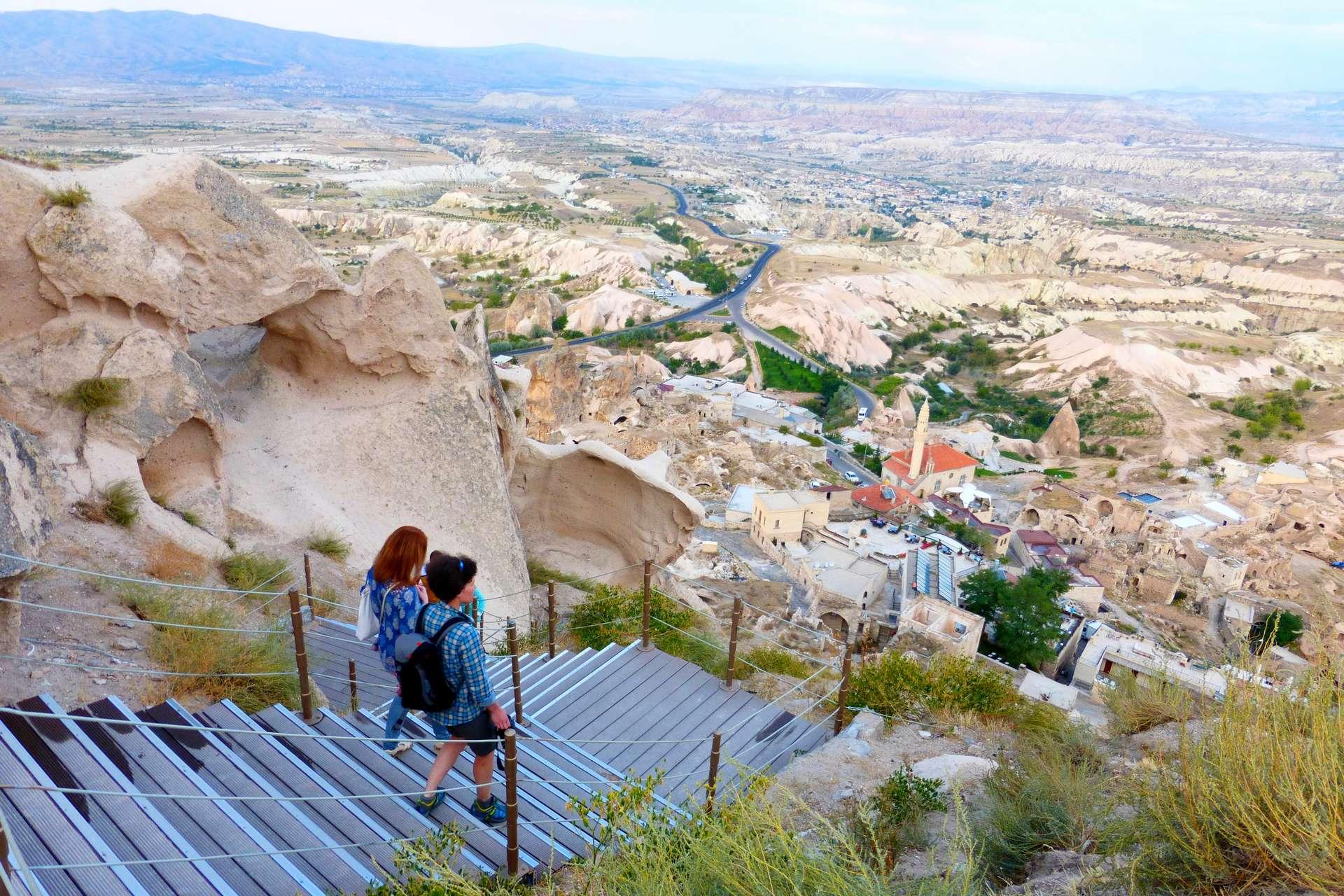 Горизонты свободы — творческие каникулы в Каппадокии