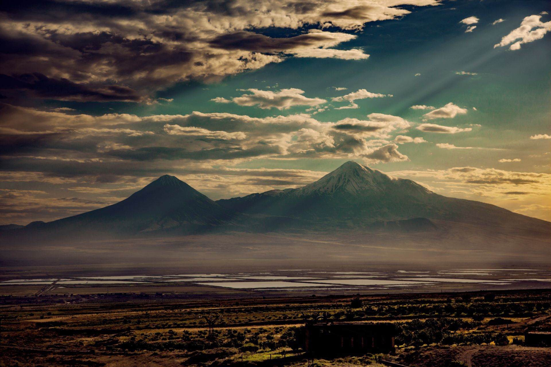 Армения — путешествие со вкусом