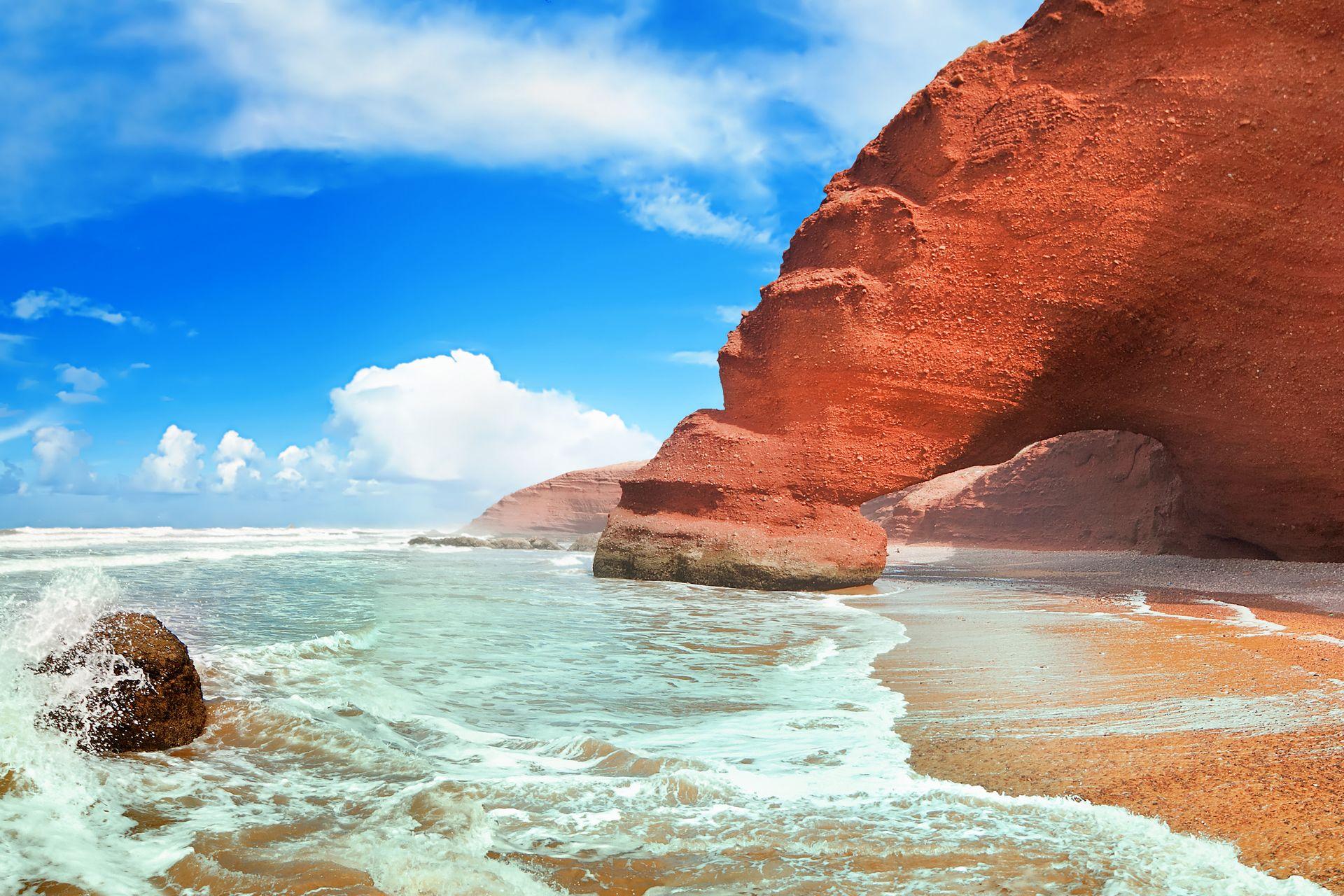 Краски Магриба — Марокко с севера на юг