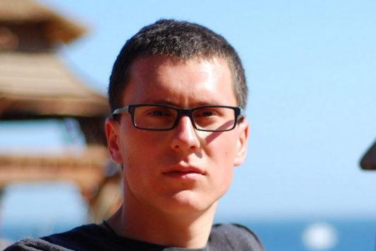 Иван Кияев