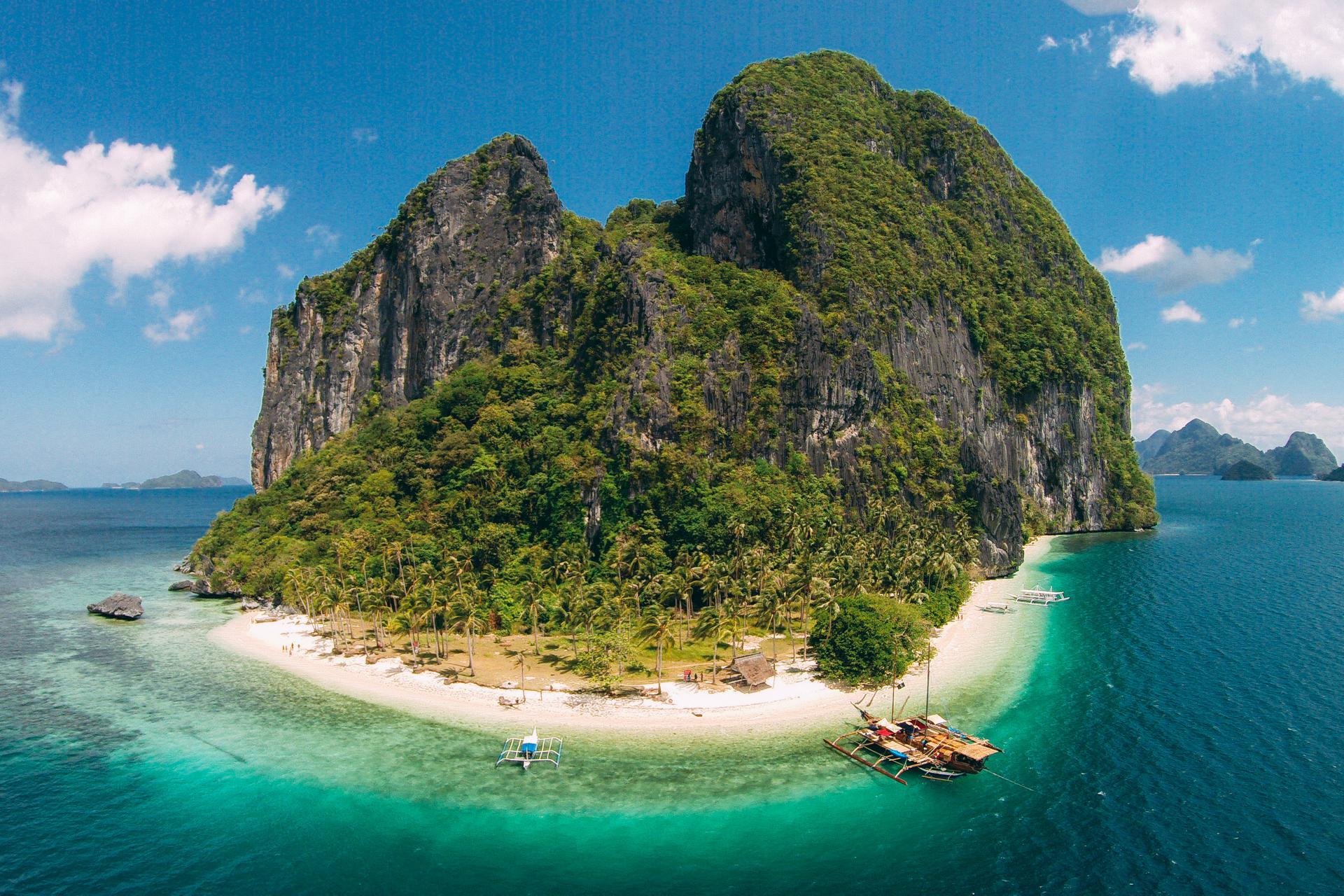 Большое путешествие по Филиппинам