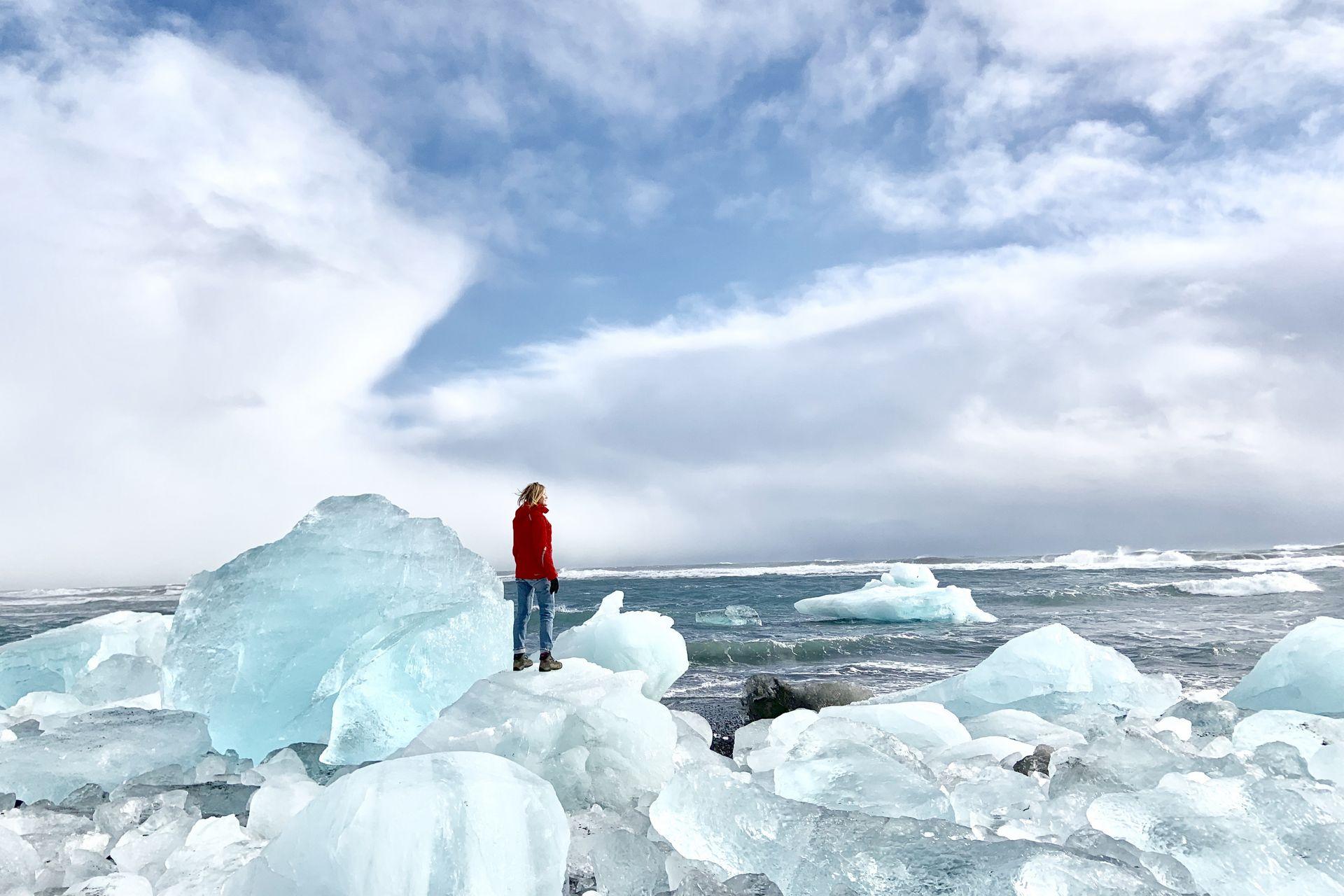 Исландия по кругу: 10 дней лета в северной сказке