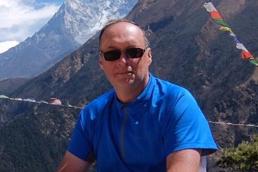 Олег Кондраков