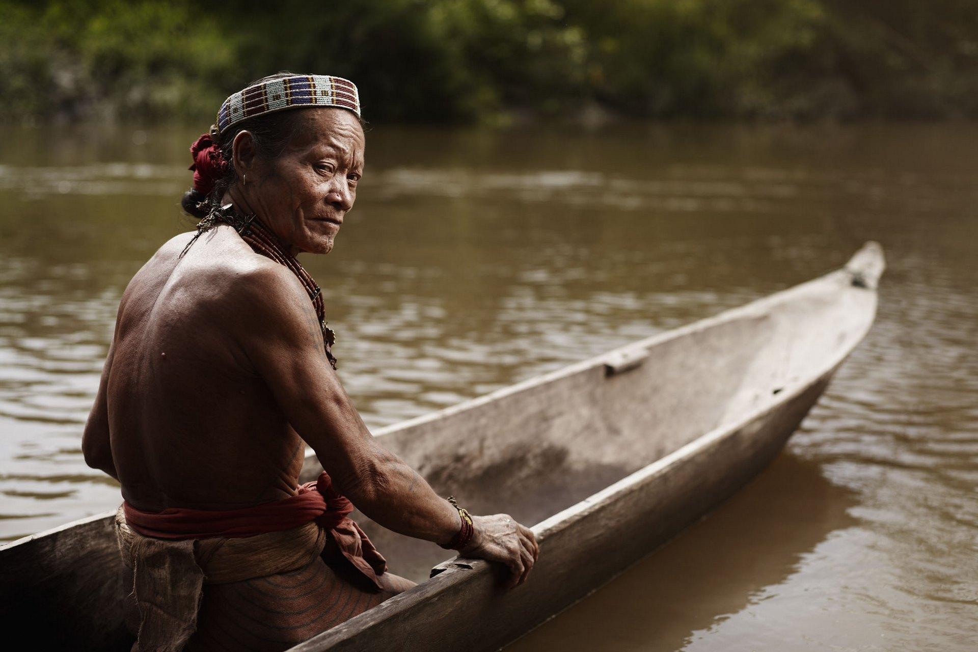 Индонезия: Суматра и Ментавайские острова