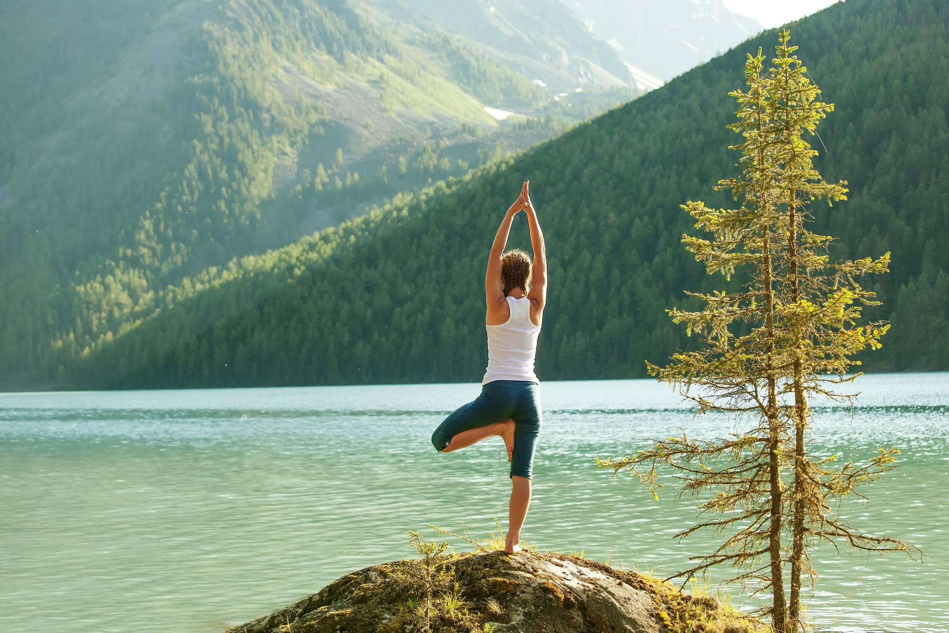 Мастера йоги в екатеринбурге