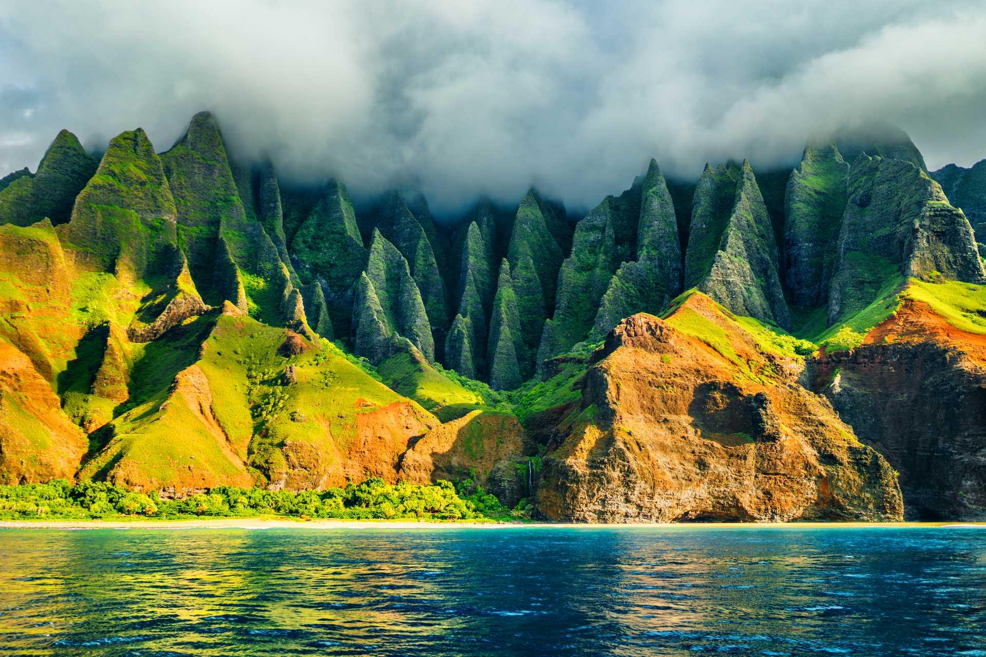 Гавайские острова (США)