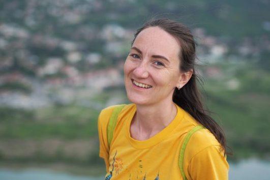 Ольга-Мария Лапшина