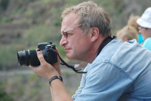 Олег Лохин
