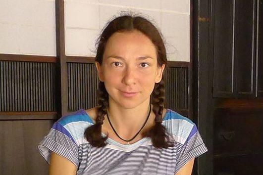 Светлана Плеханова