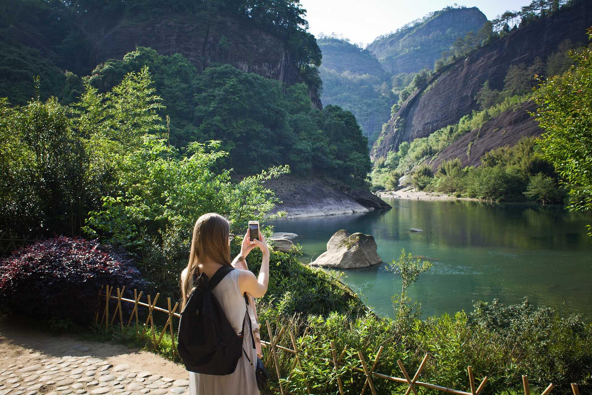 Чайное путешествие в Китай