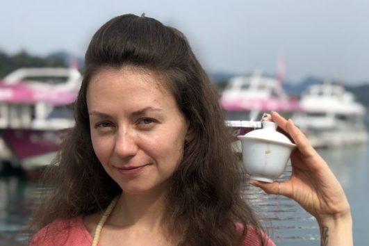 Полина Сагара