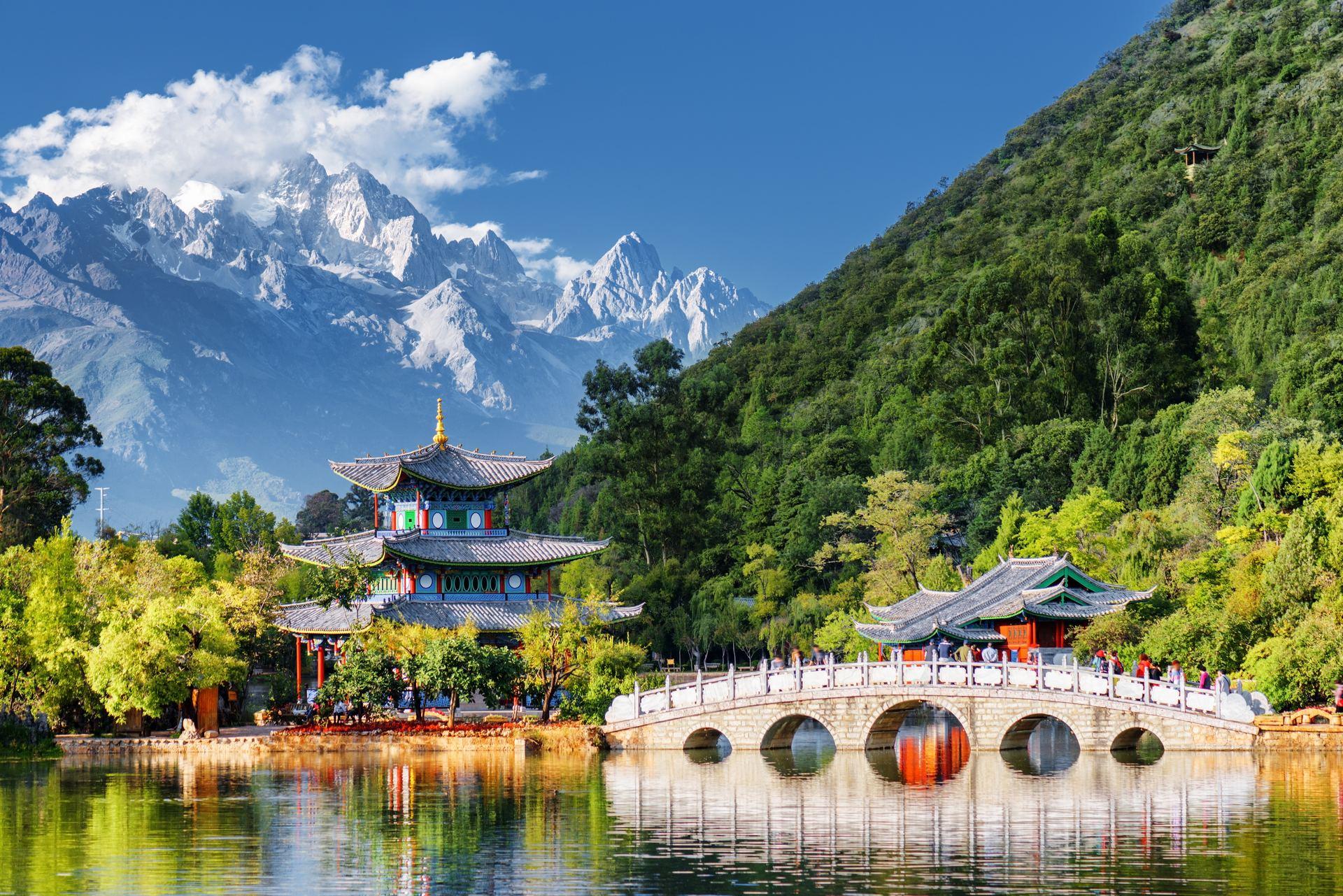 Юньнань – мозаика культур