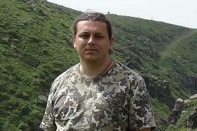 Вячеслав Терехов