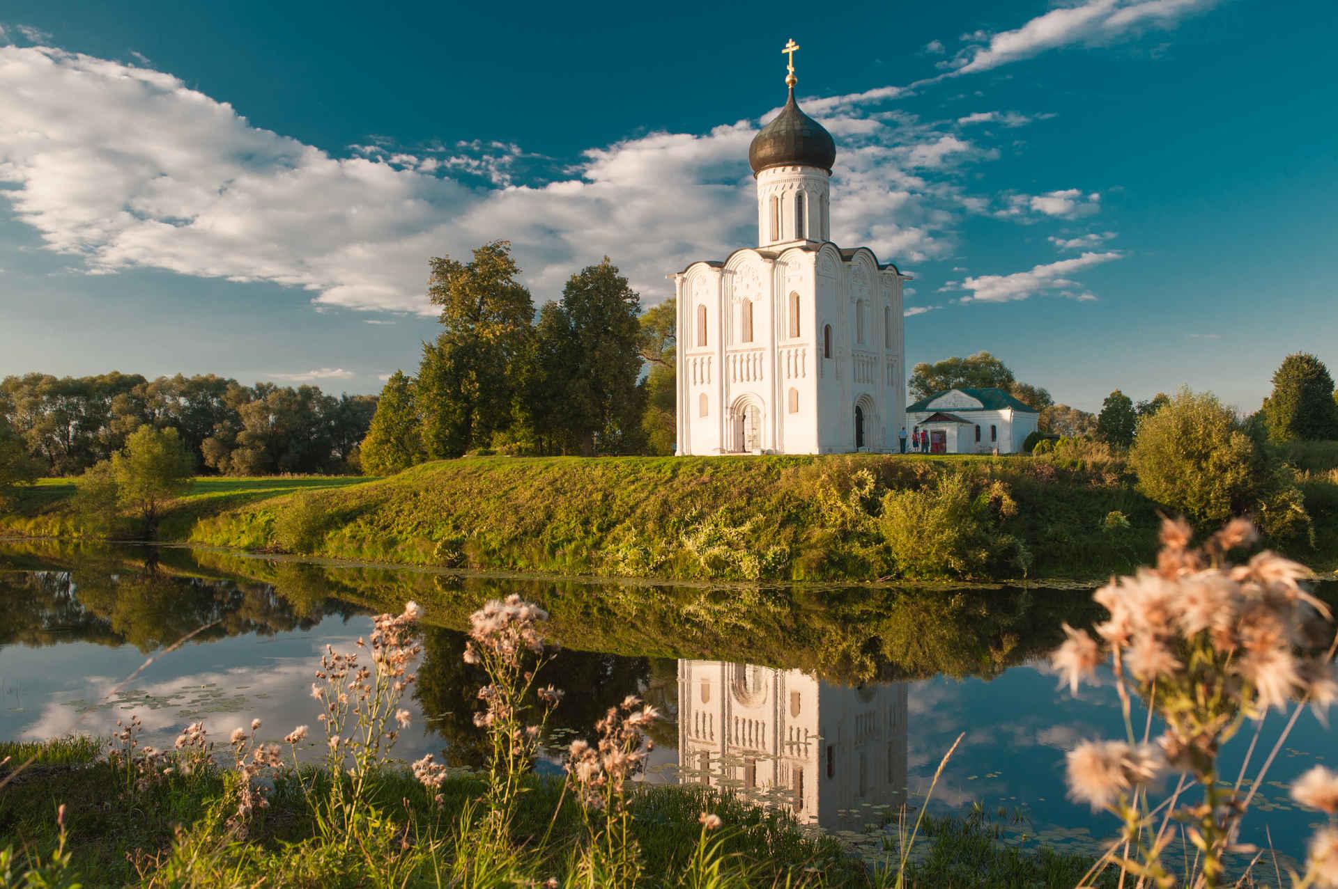 Путешествие во Владимиро-Суздальское княжество