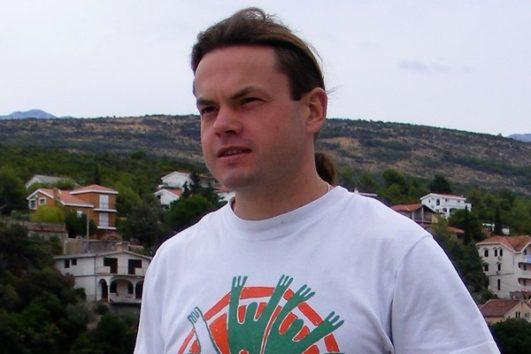 Олег Заяц